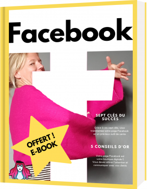 E-book Facebook gratuit